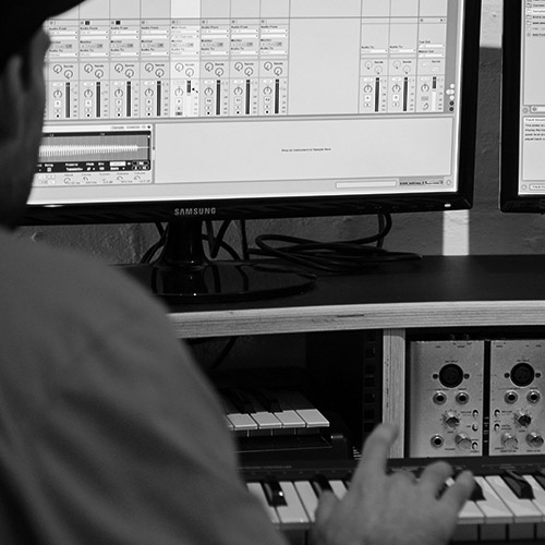 Learn How To Remix Tracks