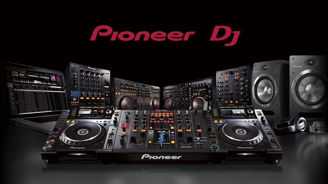 Pioneer DJ Gift Voucher