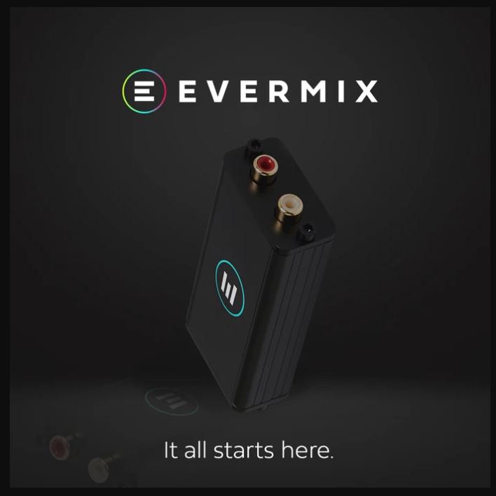 Evermix 4 DJ Gift