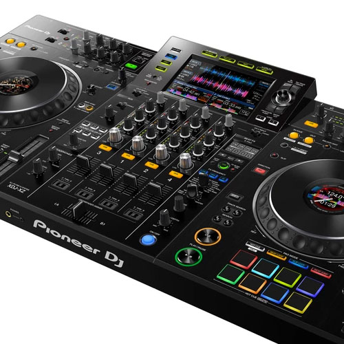 The New Pioneer XDJ-XZ Has Two Features No One Is Talking About Yet