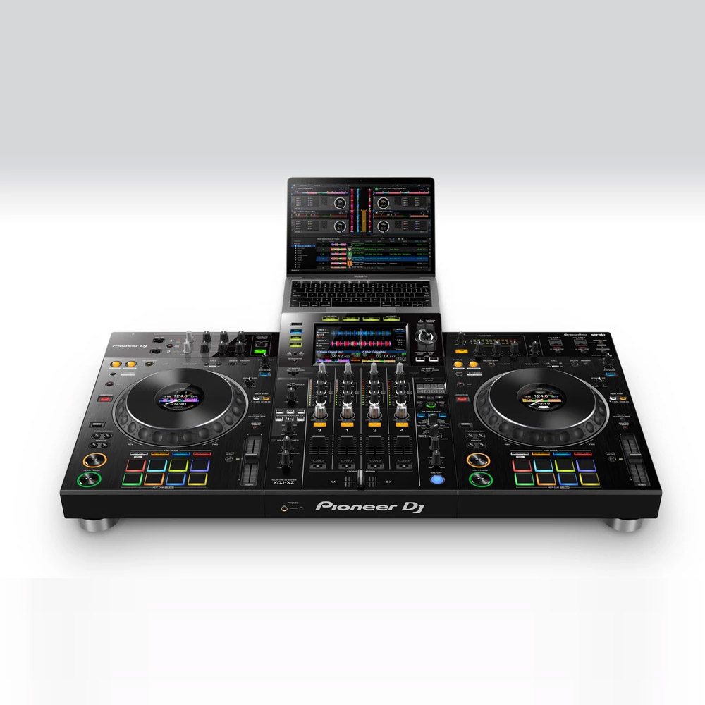 New Pioneer XDJ-XZ Has Two Amazing Features No One Is Talking About Yet!