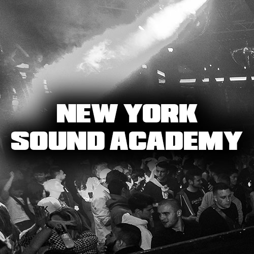DJ Courses in New York