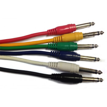 Mini Jack TS cables for synths where to buy