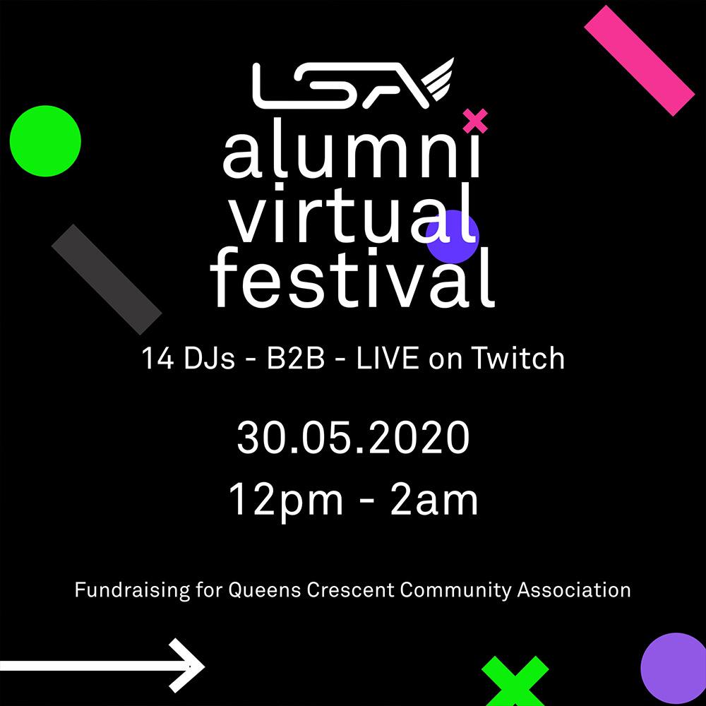 LSA Alumni Virtual Festival