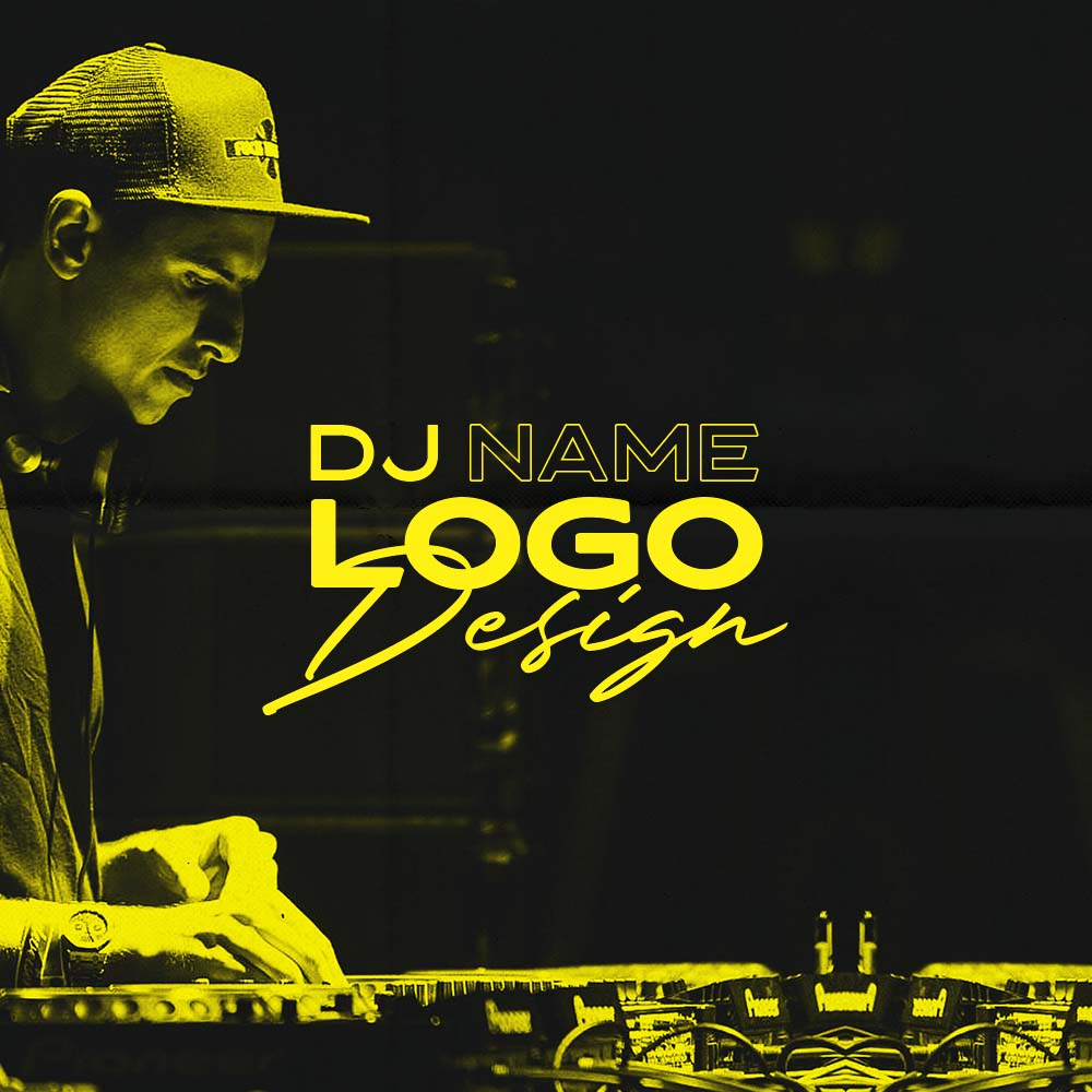 Where to get a DJ Logo