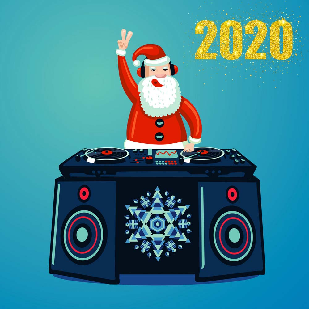 The Best Gifts For DJs!