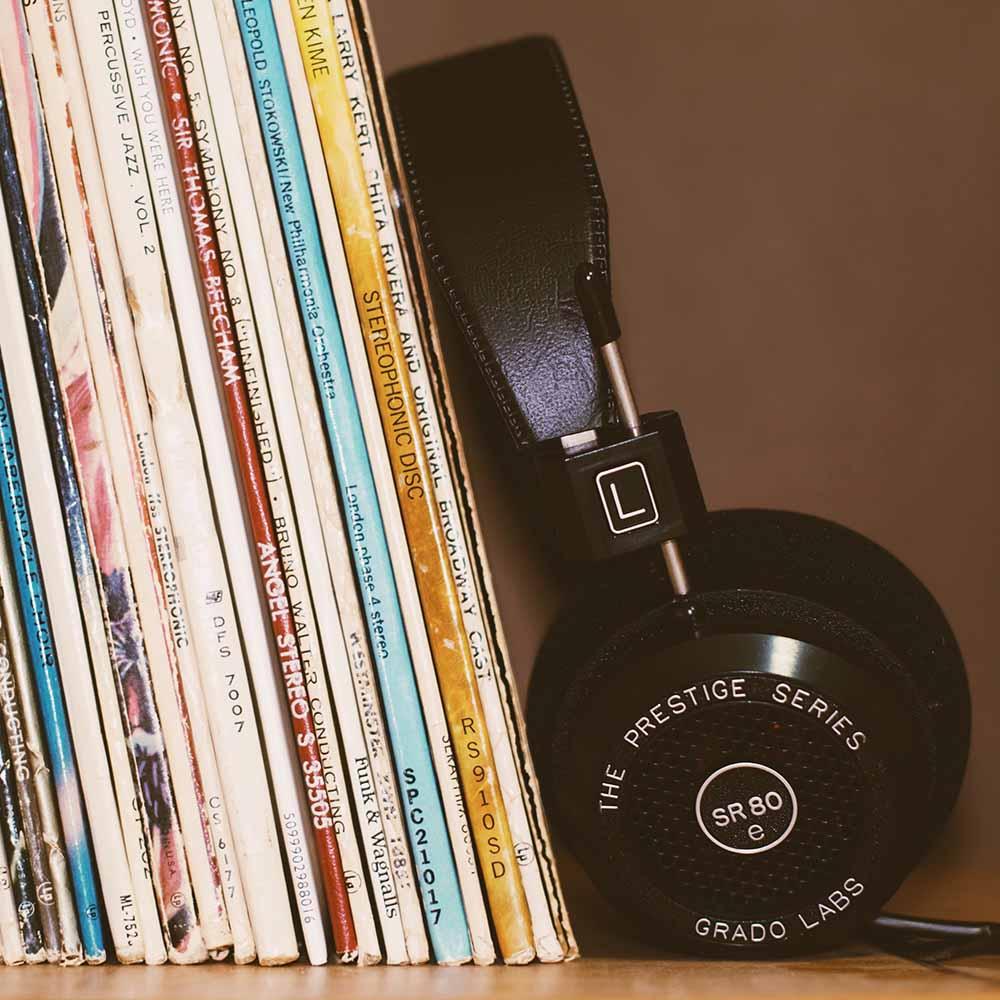 Gift Ideas For Vinyl Fans