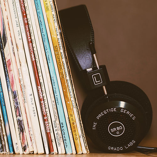 Gift Ideas For Vinyl Fans