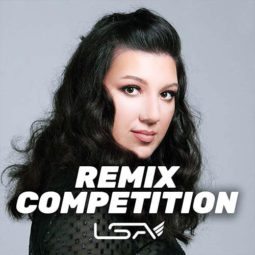 Blanka Barbara Remix Competition