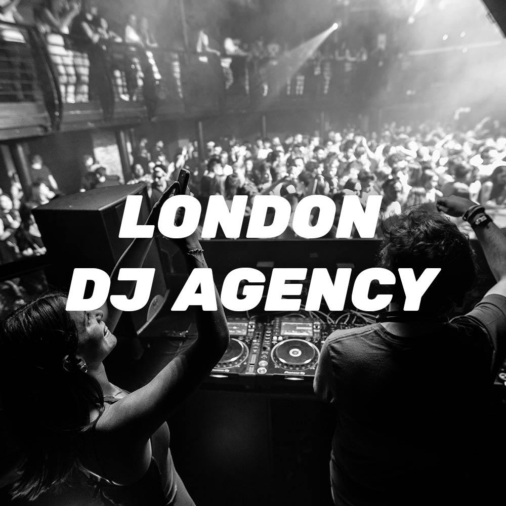 London DJ Agency - Get DJ Gigs in London