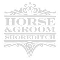 Horse & Groom