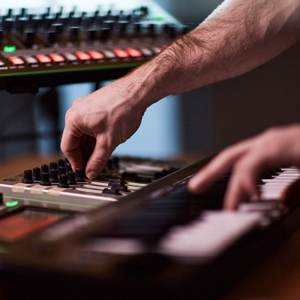 Intermediate Music Production Course