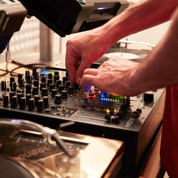 Advanced DJ Course