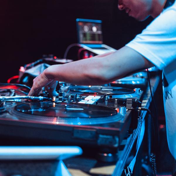 Beginner DJ Course