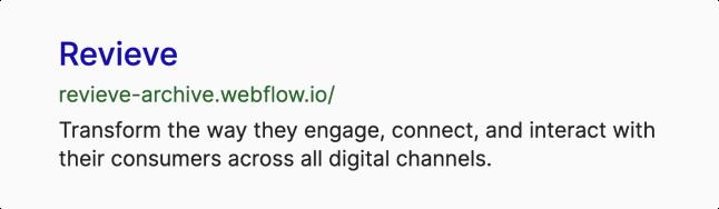 webflow SEO benefit for webflow experts