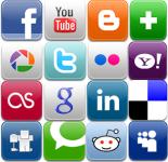 Social Media Account Design