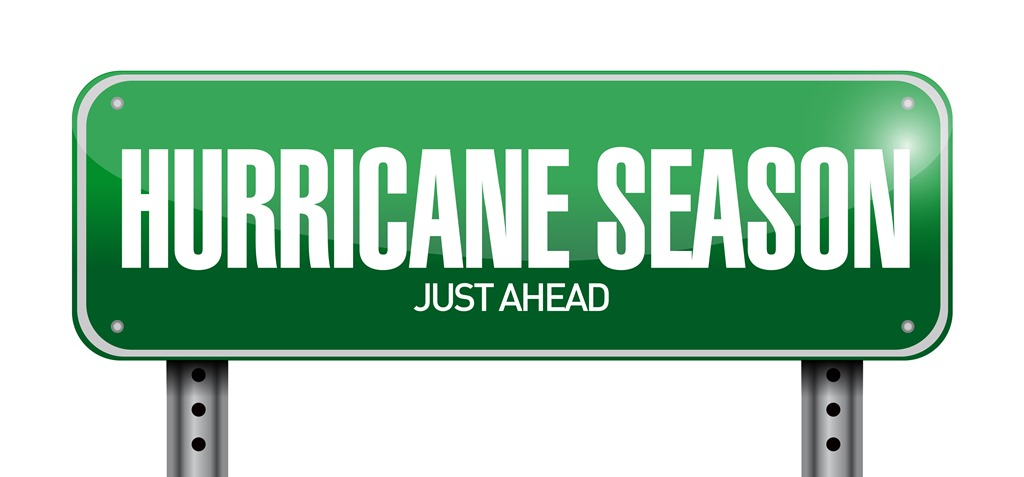 Hurricane Season Starts. Are you ready?