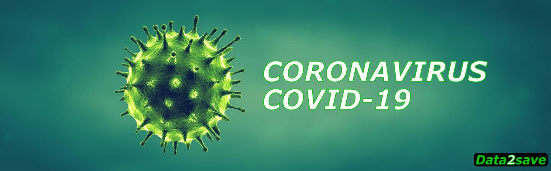 Corona Virus (COVID-19), update
