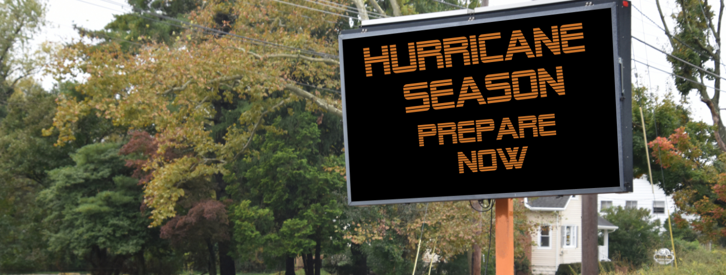 NOAA released their outlook for this hurricane season and they expect a busy one. Are you ready?