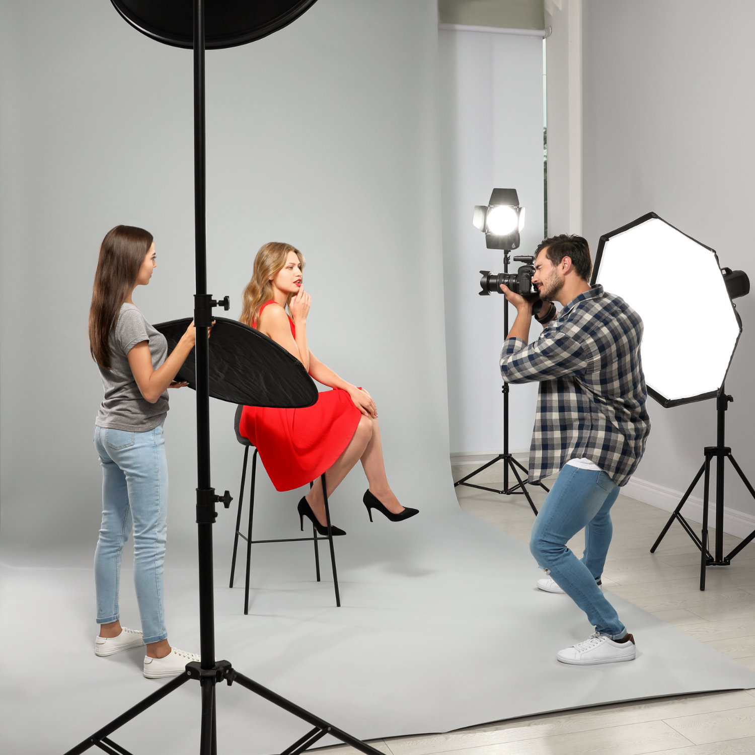 Headshots to put on your website & Social Media