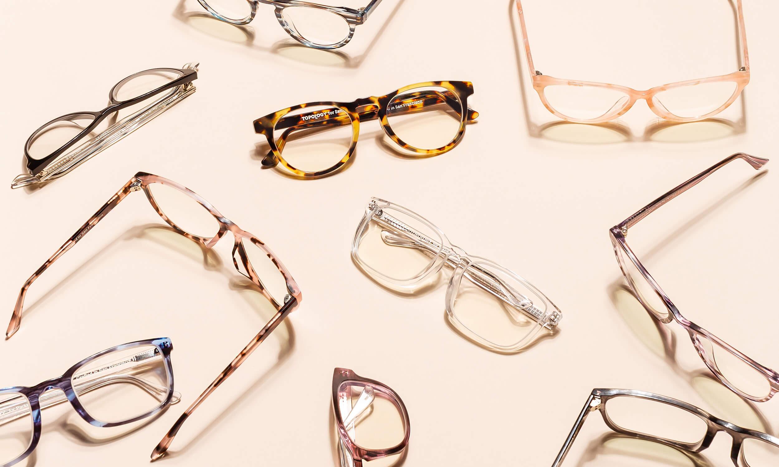 91c5a4de71de Topology  Custom-Tailored Glasses   Sunglasses