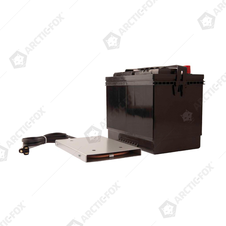 Battery Box Heater