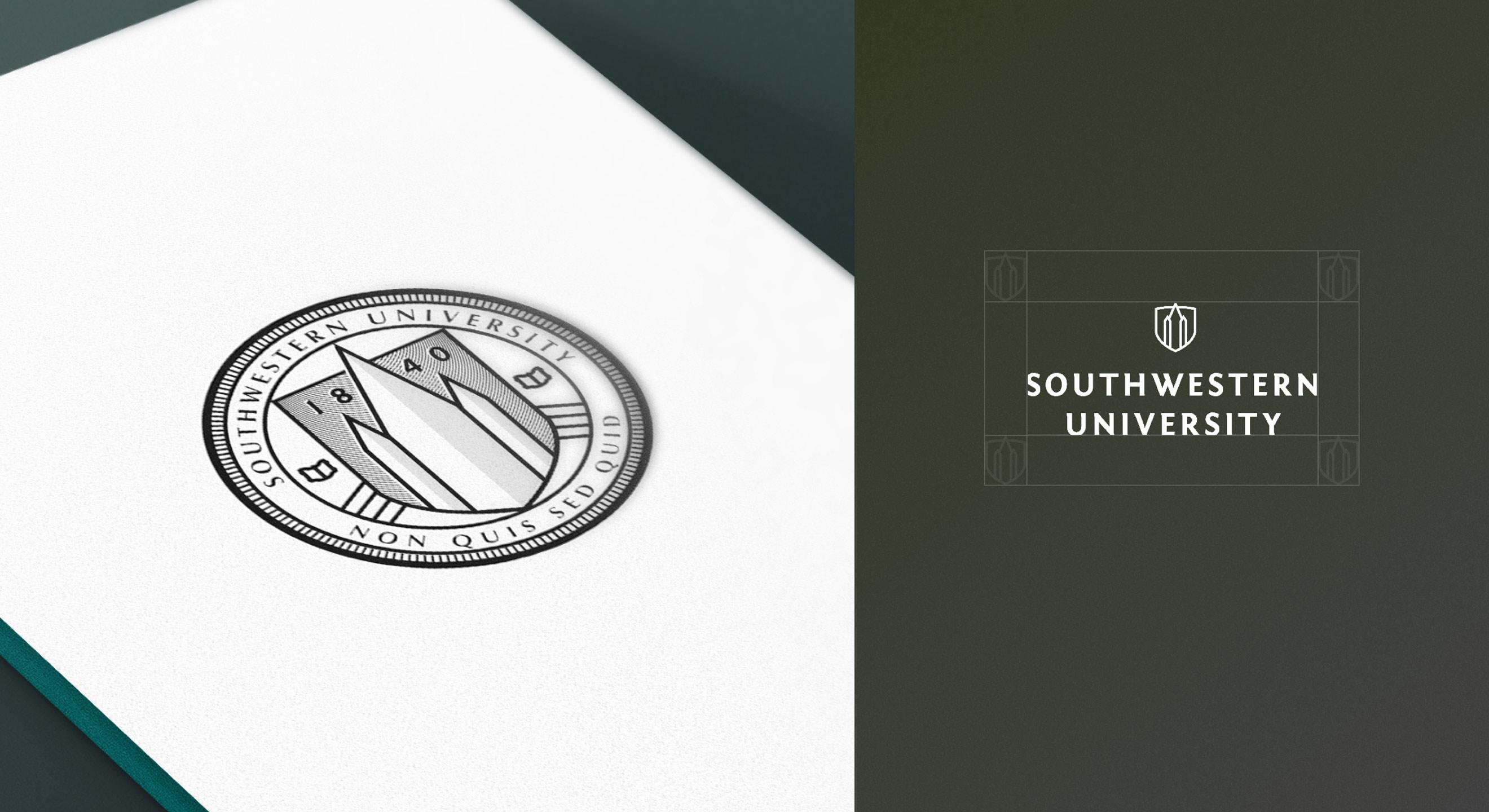 Southwestern Brand Marks