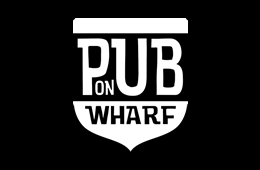Pub on Wharf