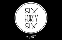 Six Forty Six