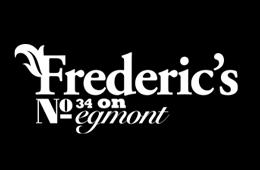 Frederics