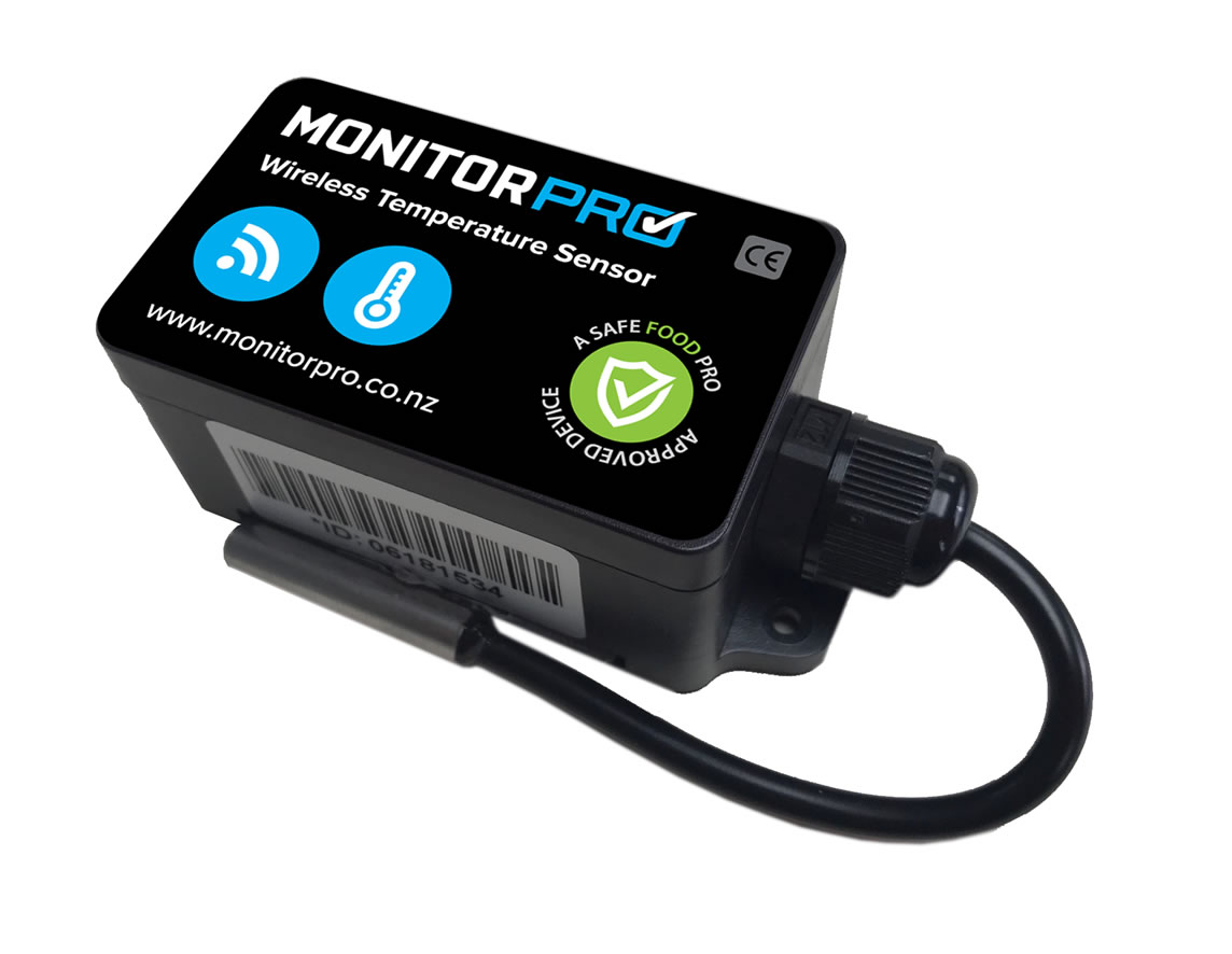 Monitor Pro MP-TS1 Temperature Sensor