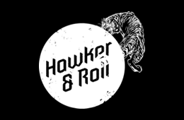 Hawker & Roll uses Safe Food Pro