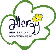 Allergy NZ Logo