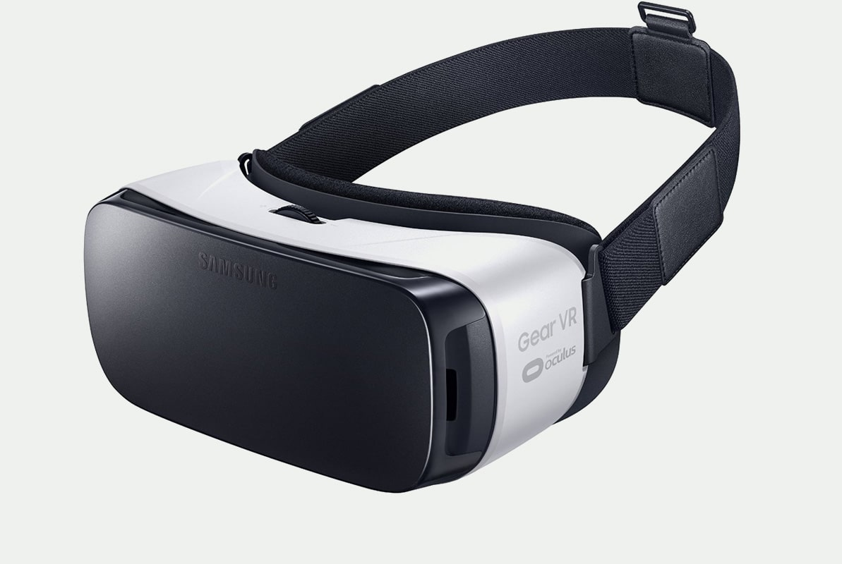 Virtual Reality headset Samsung Gear