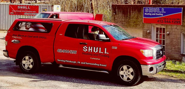 Shull Truck