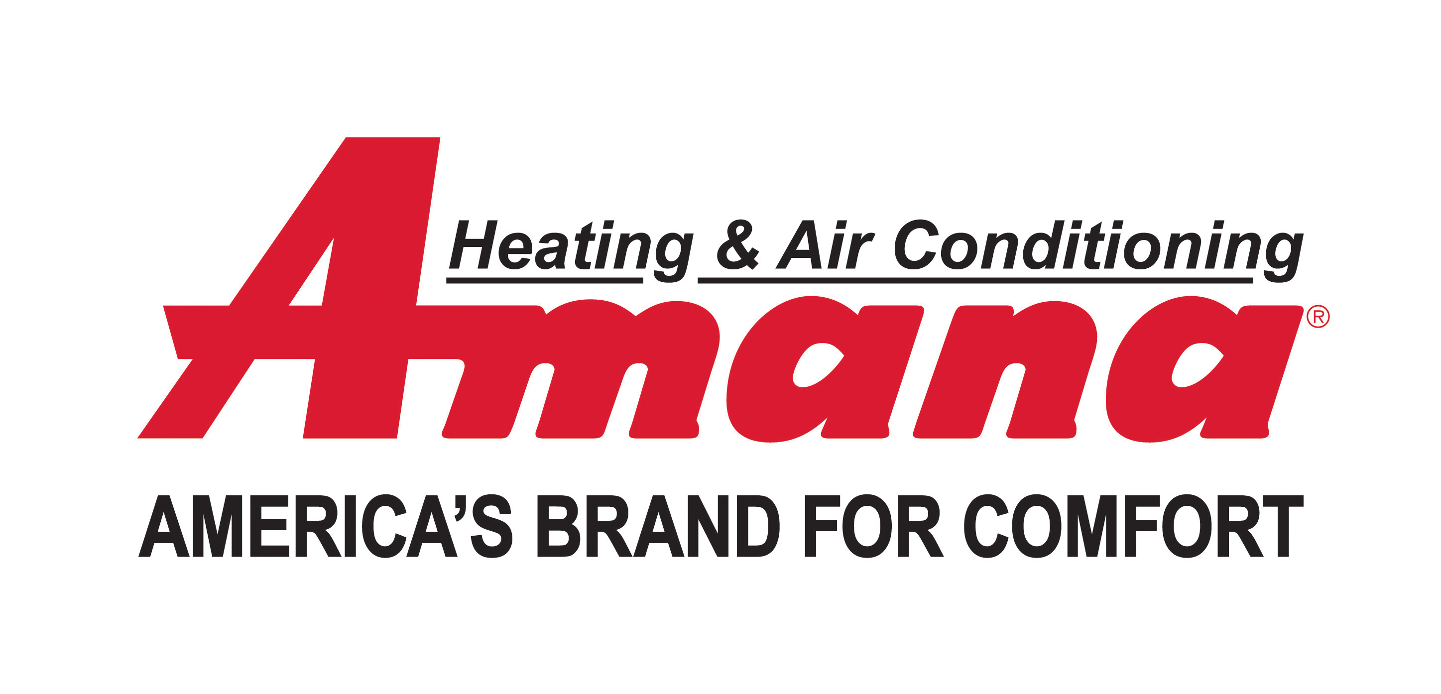 Amana Heating & Cooling Logo