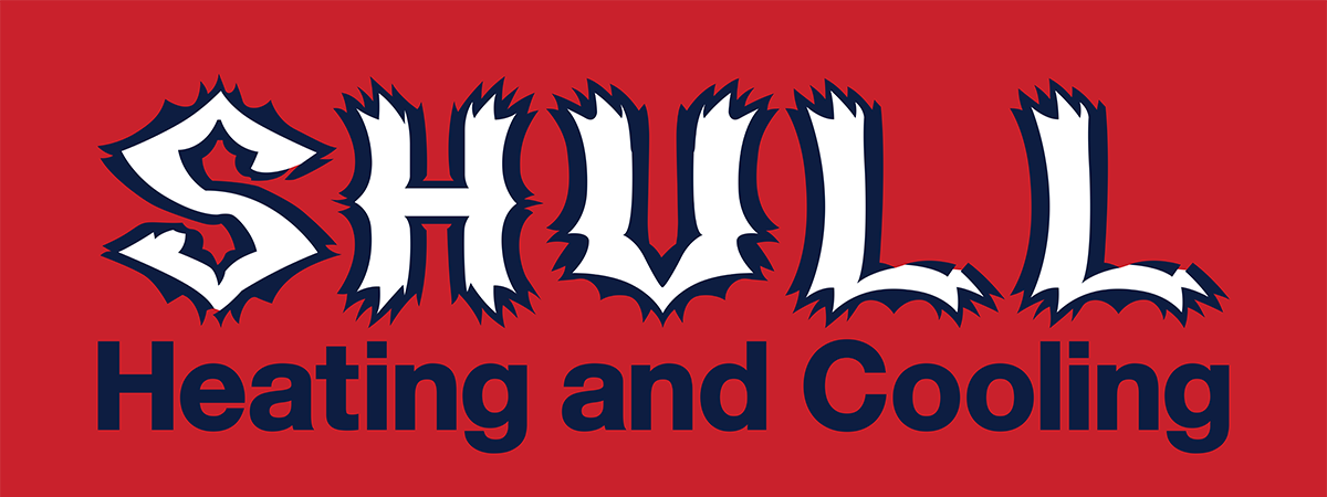 Shull Heating & Cooling Logo