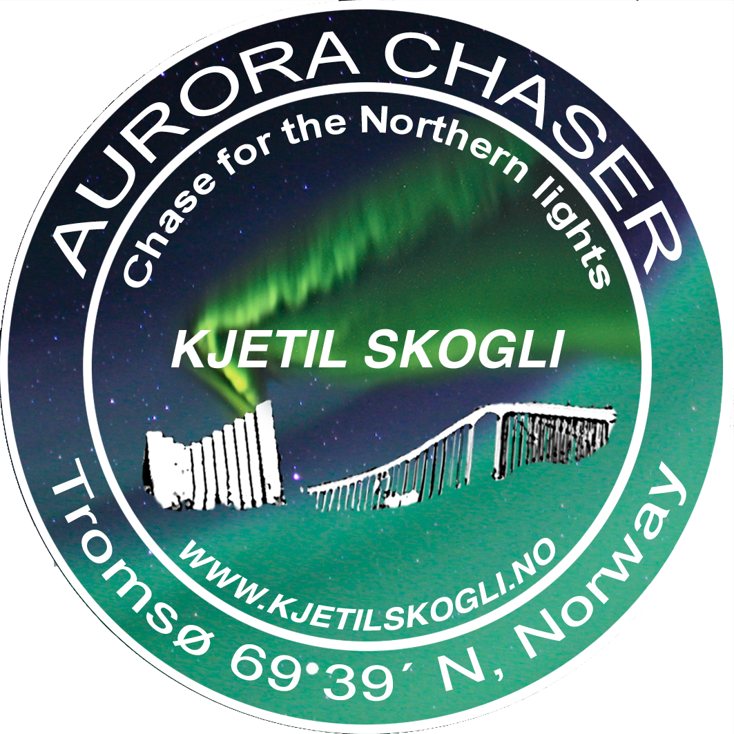 The Aurora Chaser