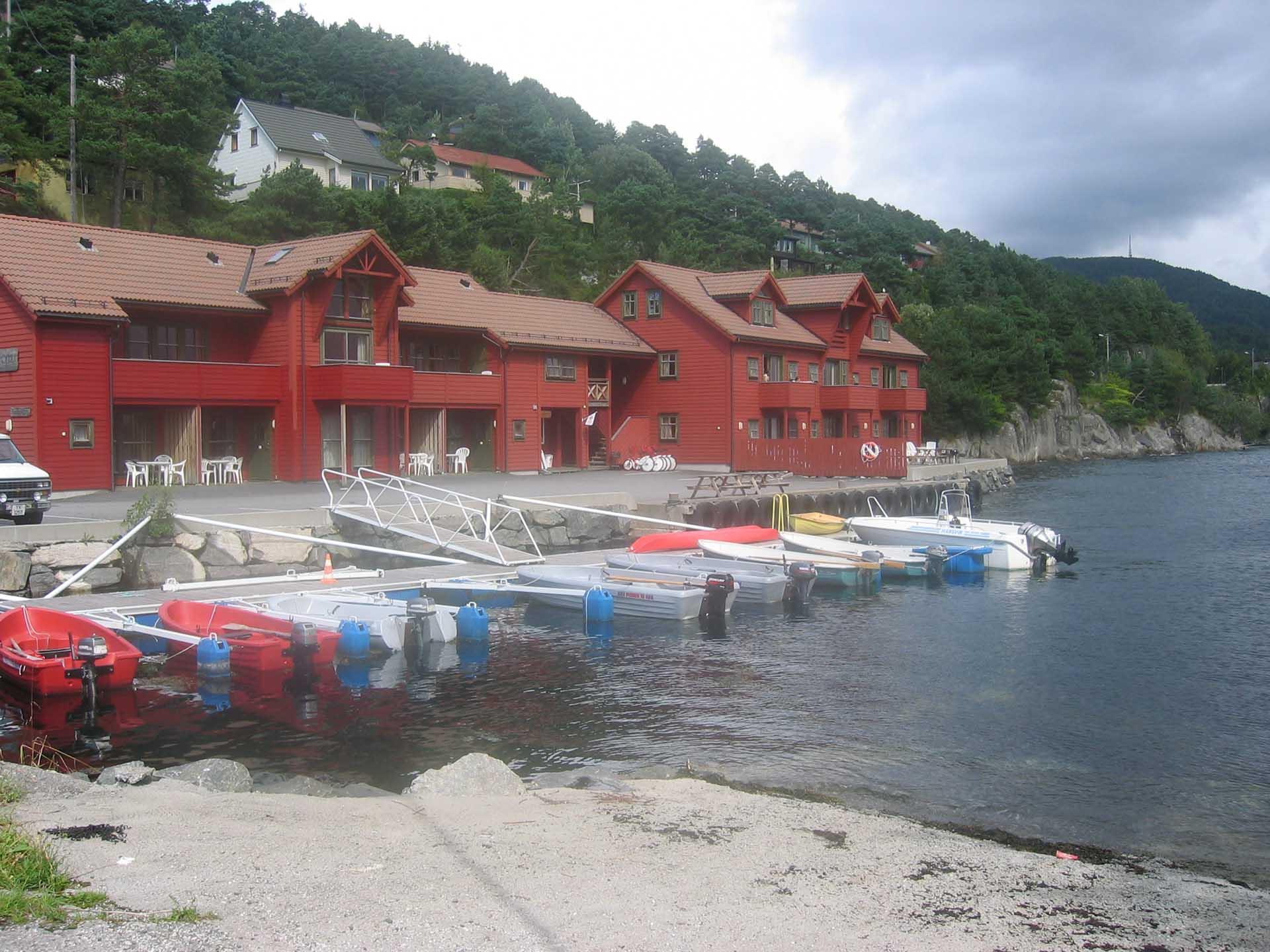 Florø Rorbu
