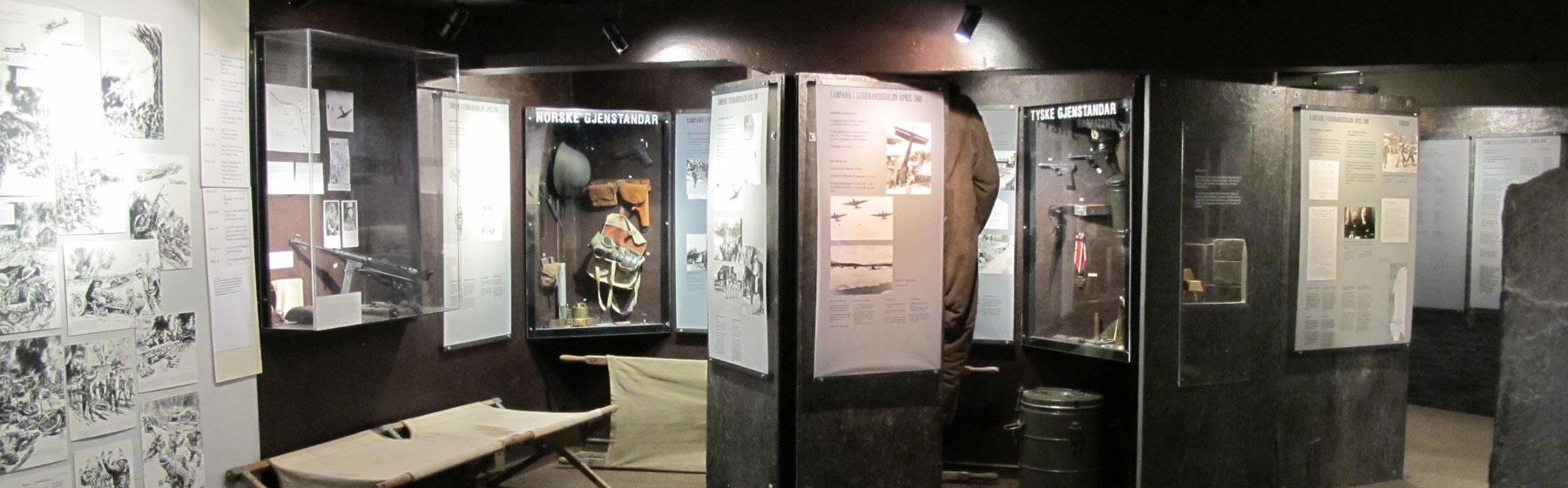 Prestehaugen – Lom Open Air Museum