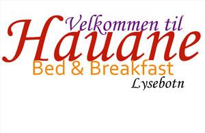 Hauane Bed & Breakfast