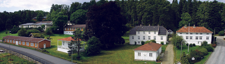Dalane Folkemuseum