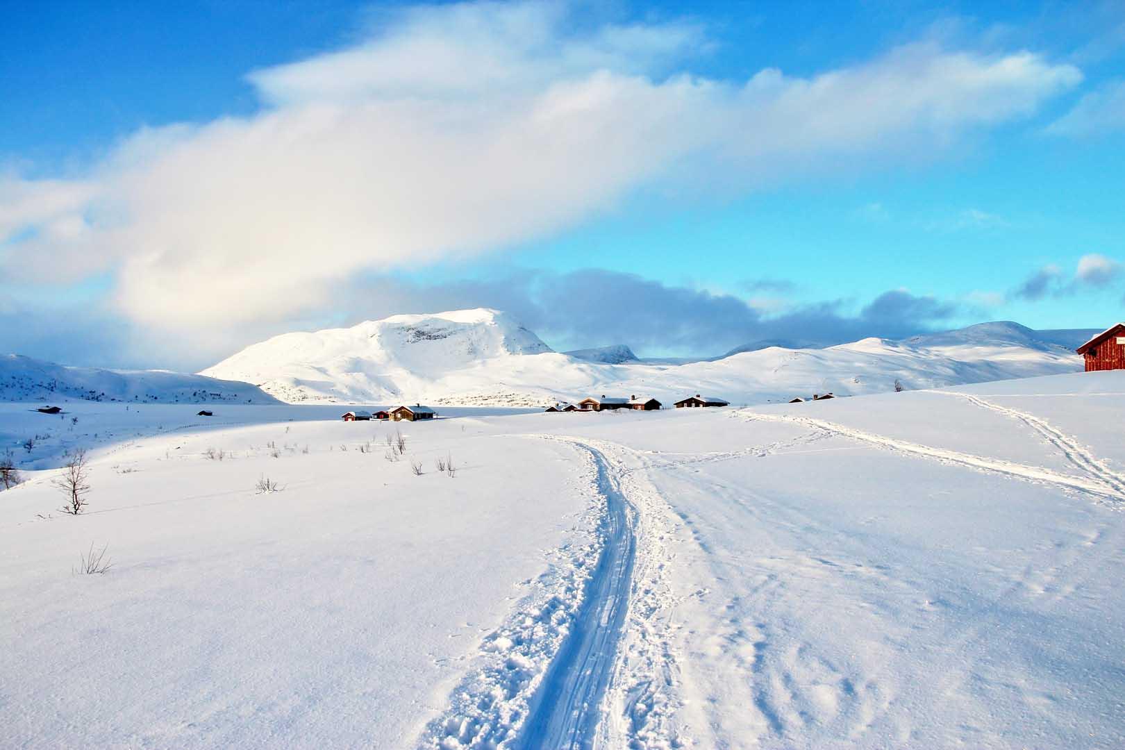 Buskerud | Explore Norway | Venture Norway