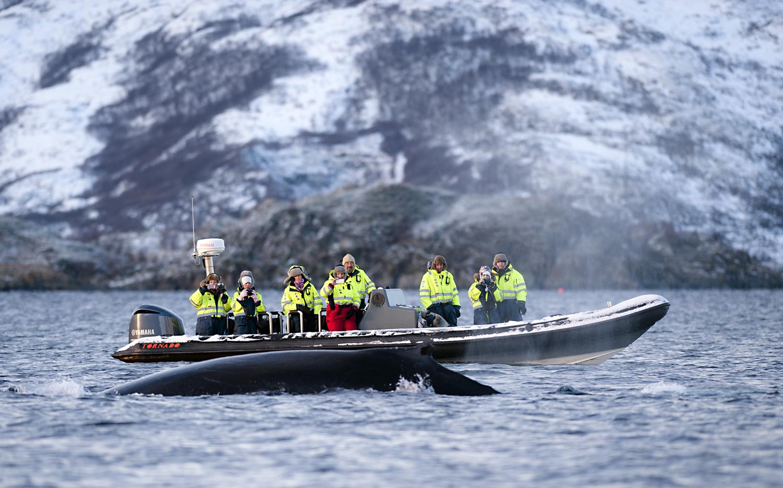 Tromsø Friluftsenter