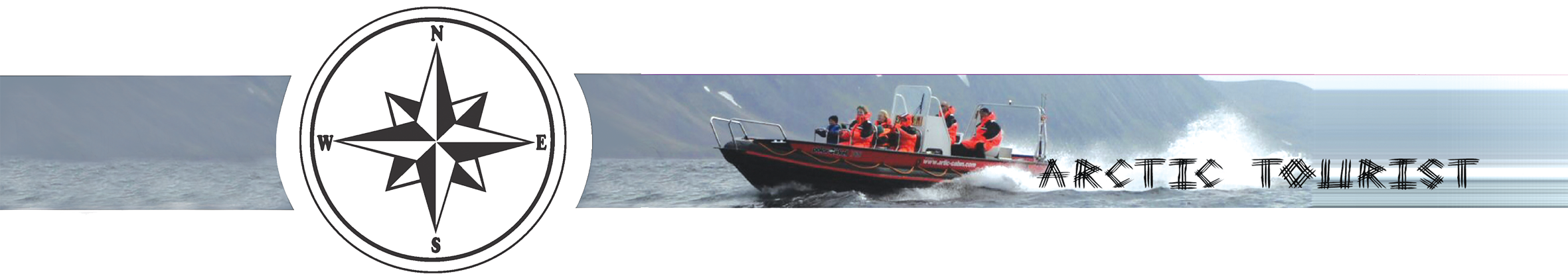 Arctic Tourist