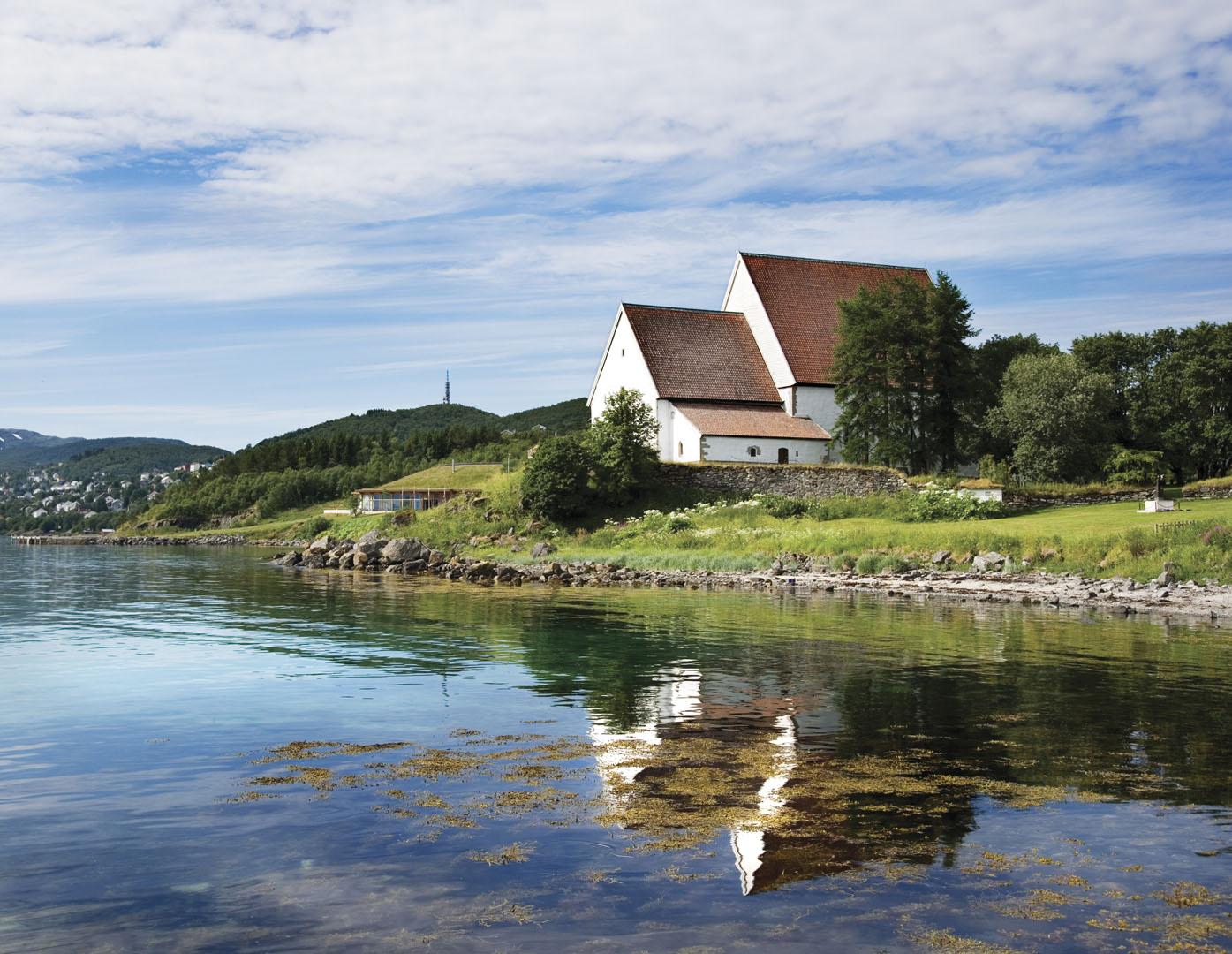 Visit Harstad