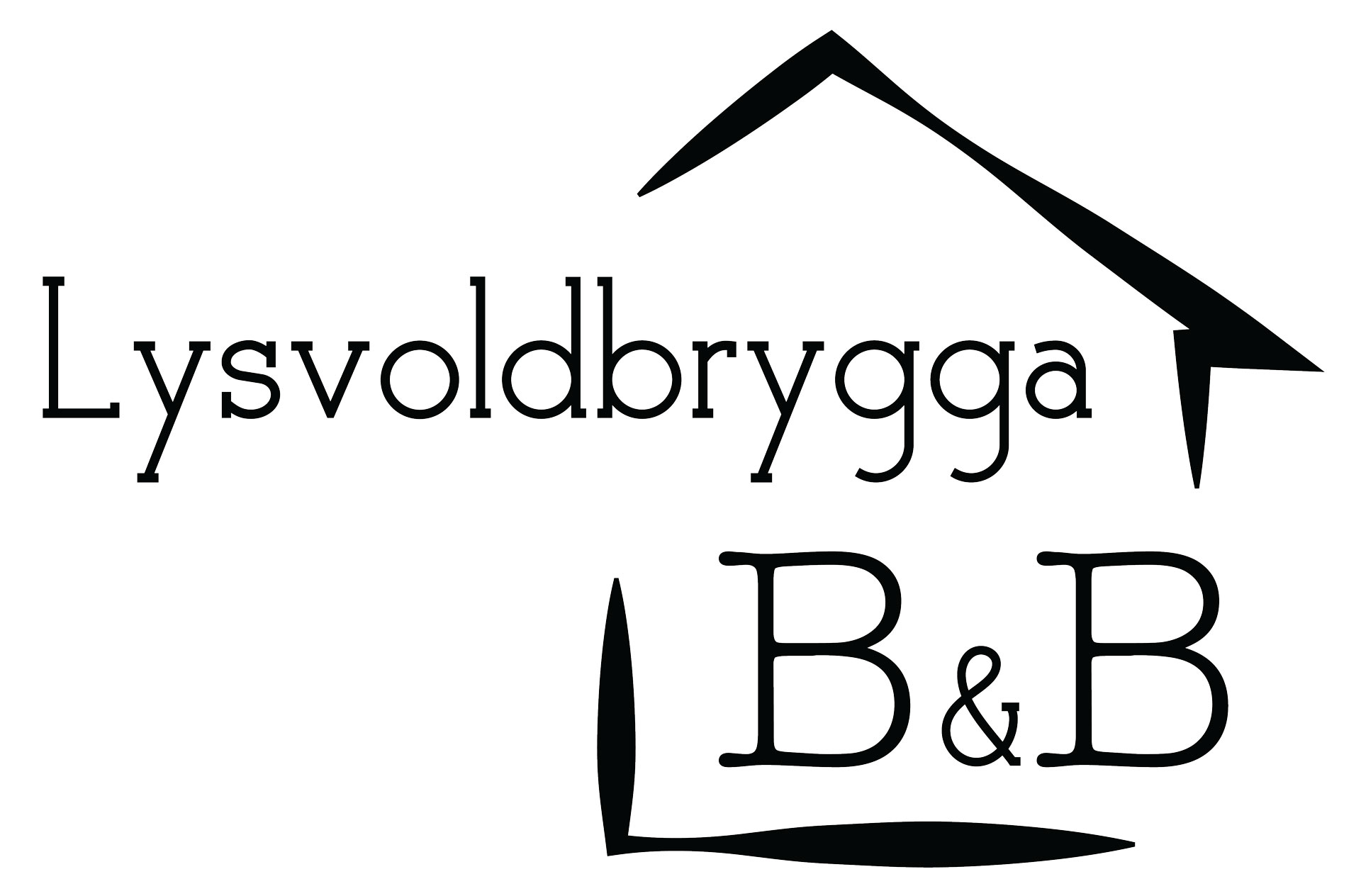 Lysvoldbrygga Bed & Breakfast