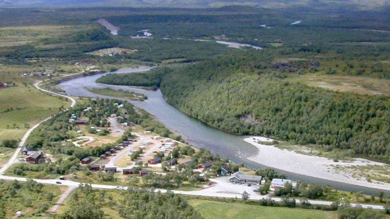 Stabbursdalen Resort