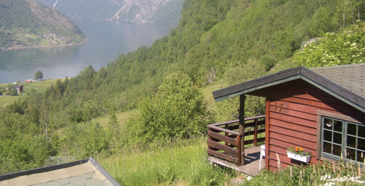 Fossen Camping