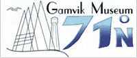 Gamvik Museum 71°N
